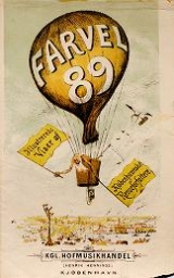 "Cover of ""Farvel 89"""