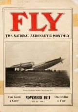 Cover of Fly