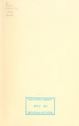 Cover of Forty works of art from the sixty-third annual exhibition of the Academy of The Fine Arts