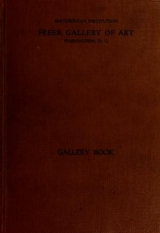 Cover of Gallery book.