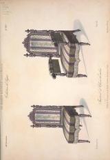 Cover of Le garde-meuble