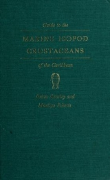 Cover of Guide to the marine isopod crustaceans of the Caribbean