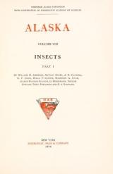 Cover of Harriman Alaska series