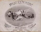 """Cover of """"Heavenward!"""""""