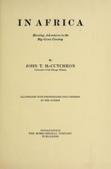 Cover of In Africa