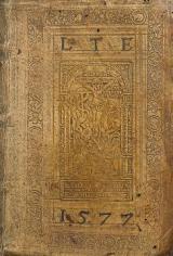 Cover of Initia doctrinae physicae