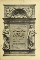 Cover of The Inland architect and news record v. 25 Feb-July 1895