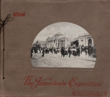 Cover of The Jamestown Exposition