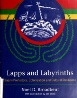 Cover of Lapps and labyrinths