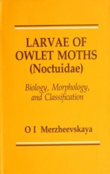 Cover of Larvae of owlet moths (Noctuidae)