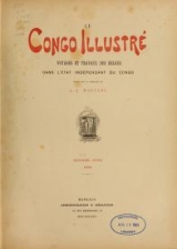 Cover of Le Congo illustré