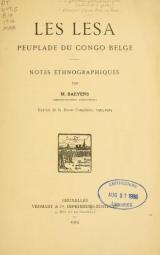 Cover of Les Lesa