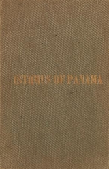 Cover of Map of the Isthmus of Panama representing the line of the Panama Rail Road as constructed under the direction of George M. Totten, Chief Engineer &c