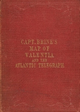 Cover of Map of Valentia