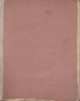 Cover of Mémoire sur les substances minérales dites en masse