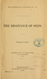 Cover of Naval professional papers