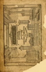 Cover of NEW ILLUSTRATED CATALOGUE