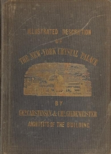 Cover of New York Crystal Palace