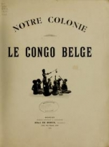 """Cover of """"Notre colonie"""""""