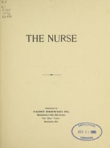 Cover of The nurse