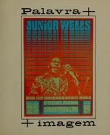 Cover of A palavra e a imagem