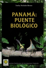 Cover of Panamá