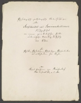 Cover of Papers