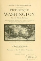 Cover of Picturesque Washington