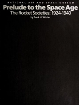 Cover of Prelude to the space age
