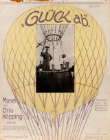 "Cover of ""Glück ab."""