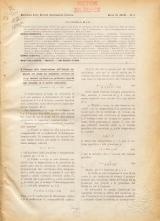 Cover of Rivista tecnica di aeronautica e bollettino della Societal aeronautica italiana