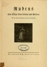 Cover of Rubens