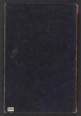 Cover of [Sakai Hōitsu gajō = Sakai Hōitsu painting album]