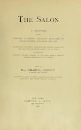 Cover of The Salon