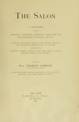 Cover of The Salon
