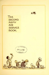 Cover of The Second Army Air Service book