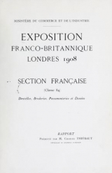 Cover of Section française (class 84)