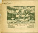 Cover of Shipbuilding from its beginnings