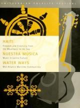 Cover of Smithsonian Folklife Festival