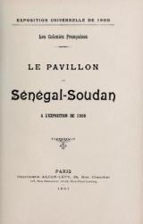 Cover of Sénégal-Soudan