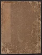 Cover of Soken gafu