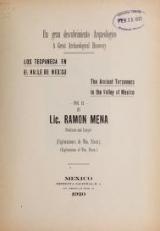 Cover of Un gran descubrimiento arqueológico