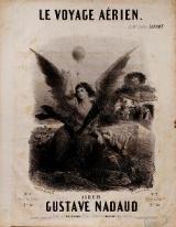 Cover of Le voyage ael²ien