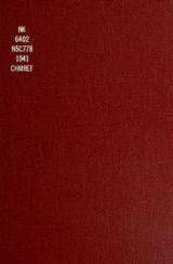 Cover of With hammer and tongs