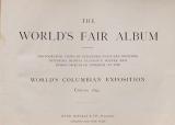 Cover of The World's fair album