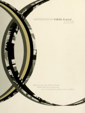 Cover of The 2008 Smithsonian Folklife Festival