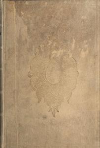 "Cover of ""Eis Organon Aristotelous. ; Anōnymon"""