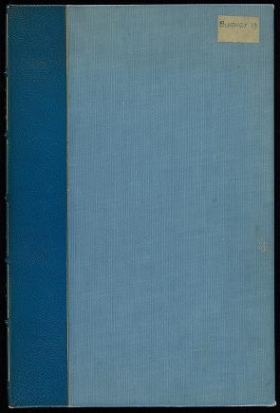 "Cover of ""Ex Fabri hydrographo spagyrico ; Ex Palladio spagyric"""