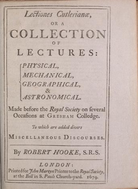 "Cover of ""Lectiones Cutlerianae, or A collection of lectures, physical, mechanical, geographical & astronomical"""
