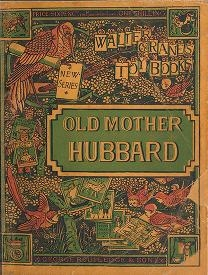 "Cover of ""Old Mother Hubbard"""